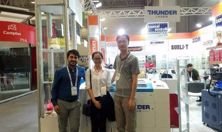 2018 SIGN ISTANBUL exhibition in Turkey